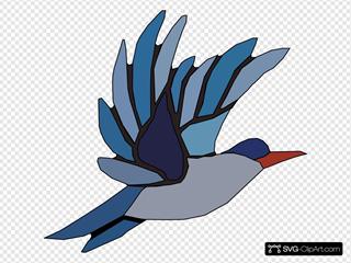 Ptak Bird