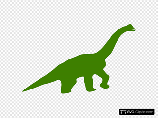 Dino 2 SVG Cliparts