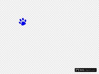 Bear Paw Small