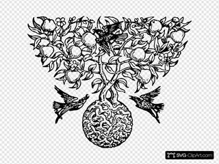 Intertwining Trees