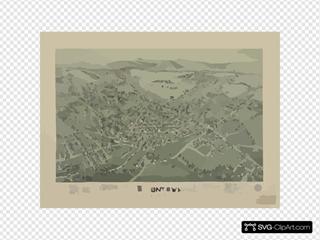 Uniontown, Pennsylvania, 1897