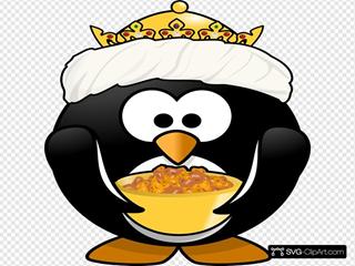 Clun Penguin