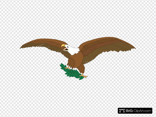 Eagle Carrying Plant