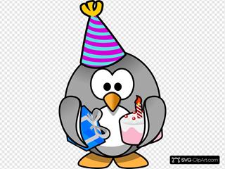 Celebration Penguin