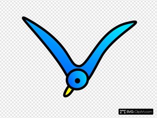 Electronicru Bird Picture