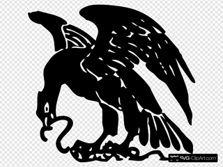 Eagle And Snake
