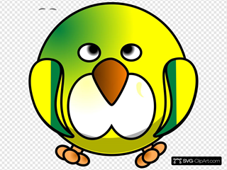 Round Bird