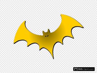 Yellow Bat