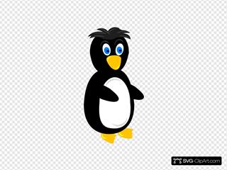 New Penguin