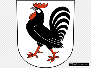 Wipp Ottenbach Coat Of Arms