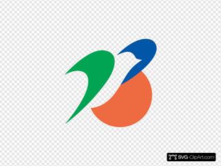 Flag Of Tsubame Niigata