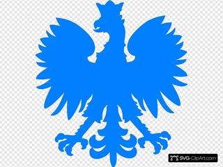 Purple Polish Eagle