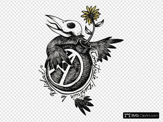 Dead Bird Flower