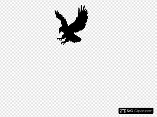 Vector Eagle Image