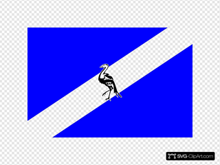 Flag Of Ciskei SVG Clipart