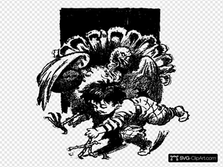 Wrestling Turkey