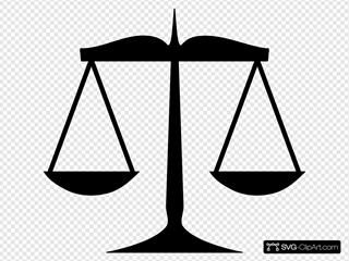 Black Justice Scale