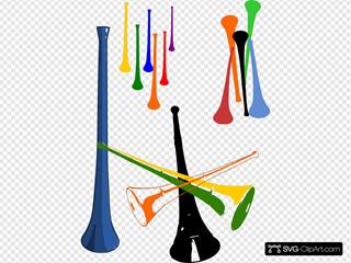 Musical Horns
