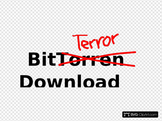 Bitterror Bittorrent