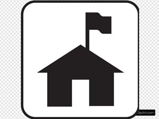 Boy Scouts House