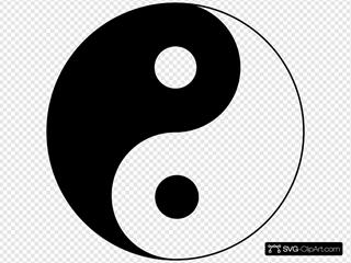 Yin Yang 9