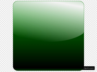 Green Square Icon Gradient