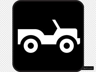 Jeep Truck Car