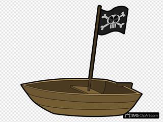 Pirats Boat