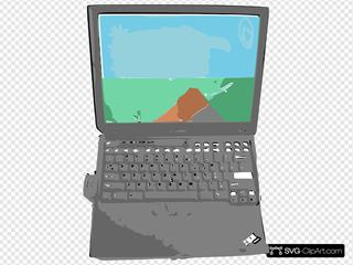 Rgesthuizen Notebook Computer
