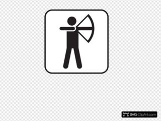 Archery White