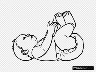 Infant Outline