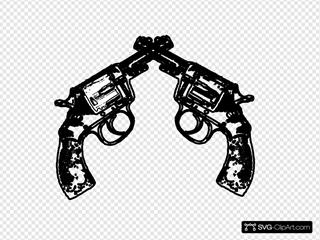 Revolver 2x
