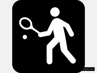 Tennis Or Squah Courts 2