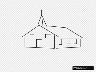 Church Building 01