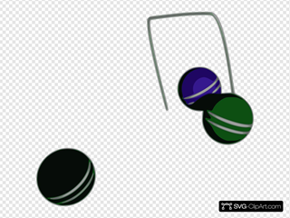 Croquet Action