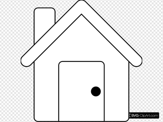 Outline Of Simple House