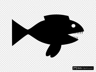 Black Fish 2