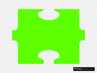 Puzzle Peice B