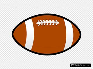 Ball Football