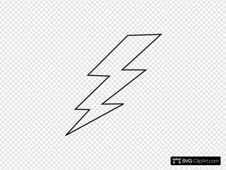 Lightning Black Bolt