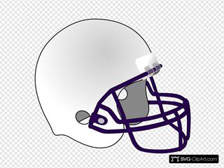 Football Helmet 4