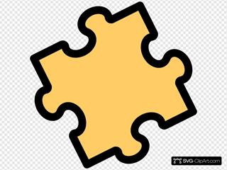 Risto Pekkala Jigsaw Puzzle Piece