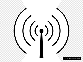 Antennablack
