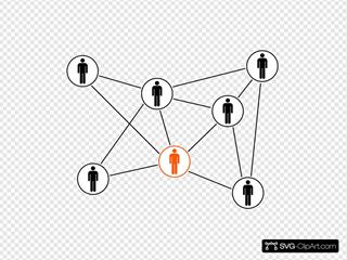 Black Orange Men Network