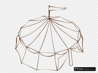 Circus Tent 2