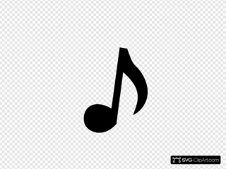 Musical Note 2