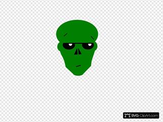 Green Bored