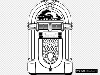 Fifties Jukebox 2