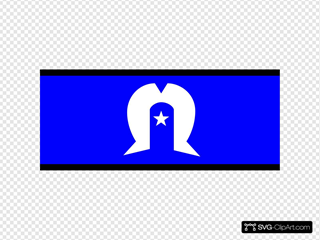 Flag Of The Torres Strait Islanders