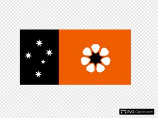 Flag Of Australian Northern Territory